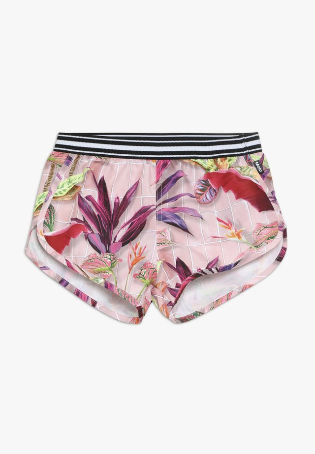 NIVA - Swimming shorts - pink