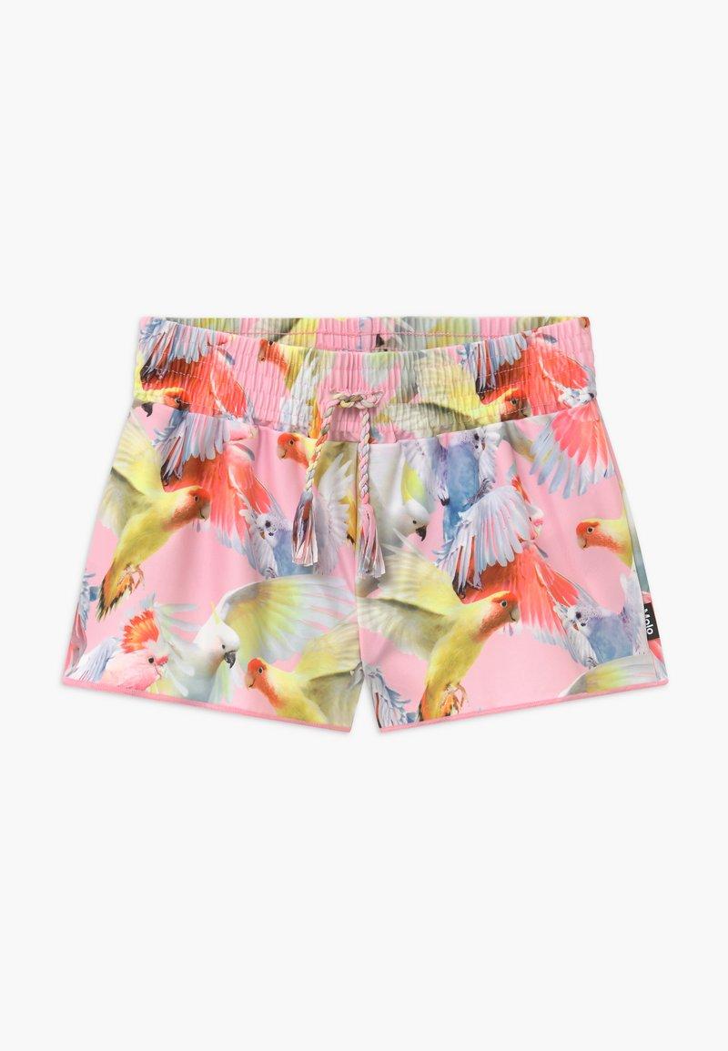 Molo - NICCI - Swimming shorts - light pink