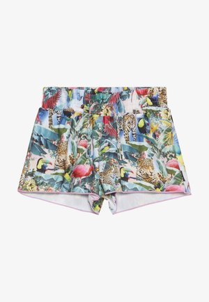 NICCI - Swimming shorts - multicolor