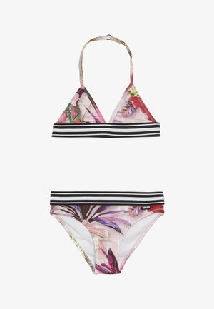 NICOLETTA SET - Bikini - tiles