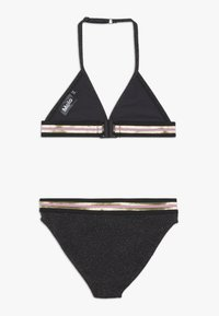 Molo - NICOLETTA SET - Bikini - very black - 1