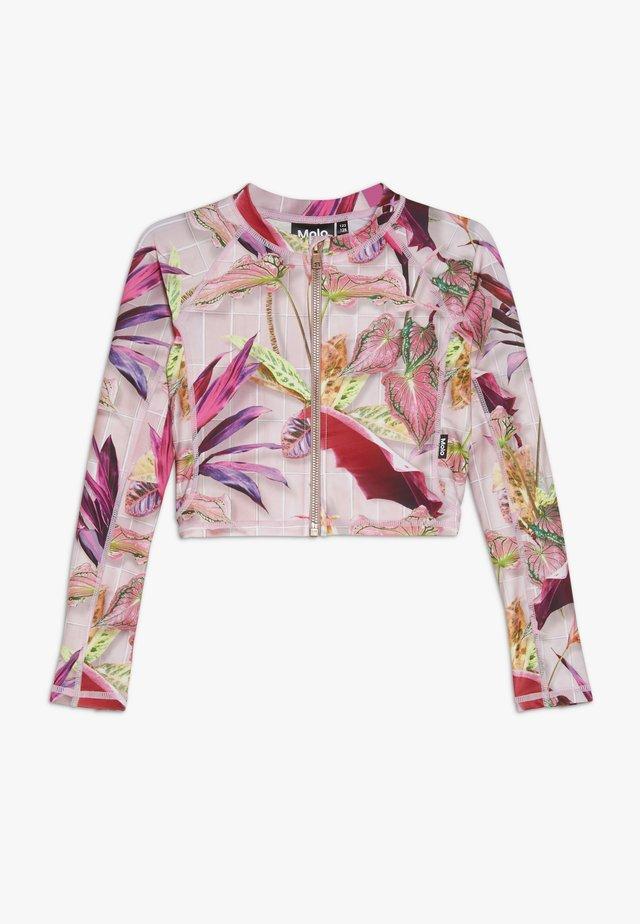 NELLIE - T-shirt de surf - pink