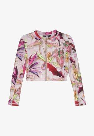 NELLIE - Rash vest - pink