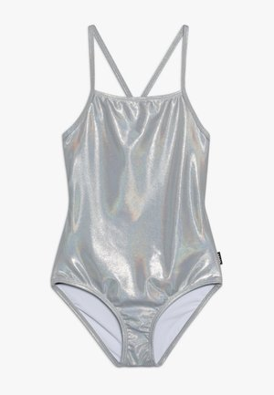 NEDA - Swimsuit - silver touch