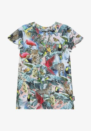 NEONA - Surfshirt - multi-coloured