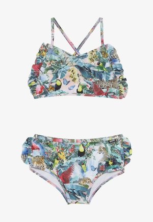 NANDA - Bikini - multi-coloured
