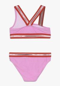 Molo - NICOLA - Bikini - fuchsia pink - 1
