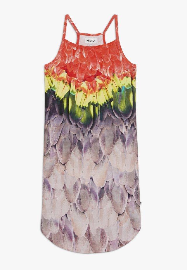 CORTNEY  - Vestito di maglina - multi-coloured