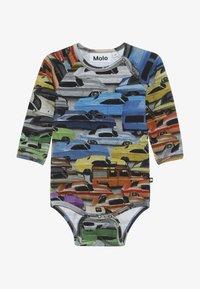 Molo - FIELD - Body - multi-coloured - 2