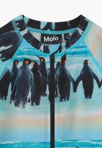 Molo - NEKA - Plavky - blue/white - 3