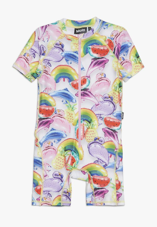NEKA - Surfshirt - multi-coloured