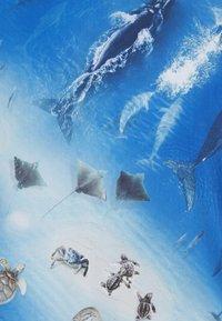 Molo - NEPTUNE - Surfshirt - blue - 3