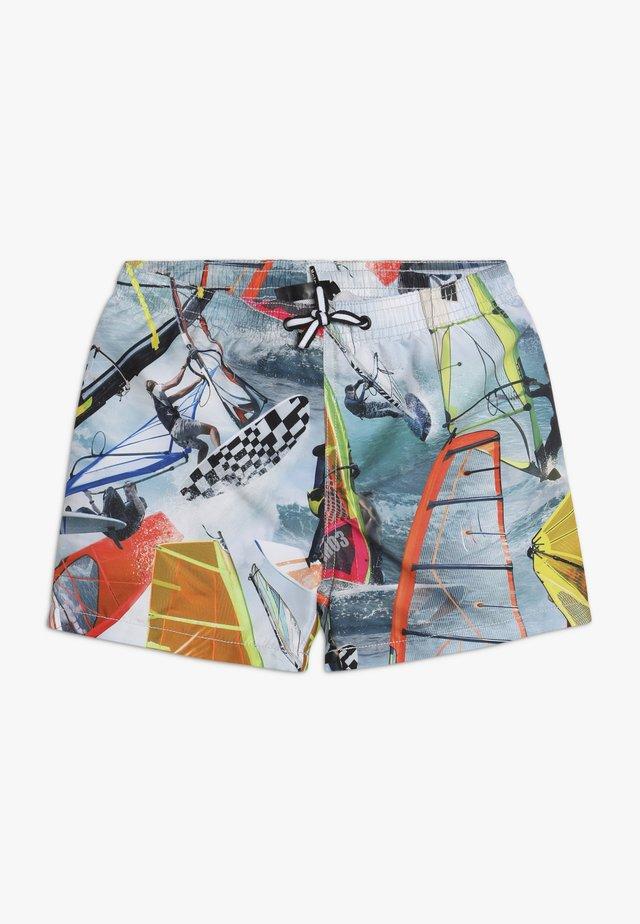 NIKO - Shorts da mare - multicolor