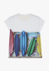 Molo - RANDON  - Camiseta estampada - white - 1