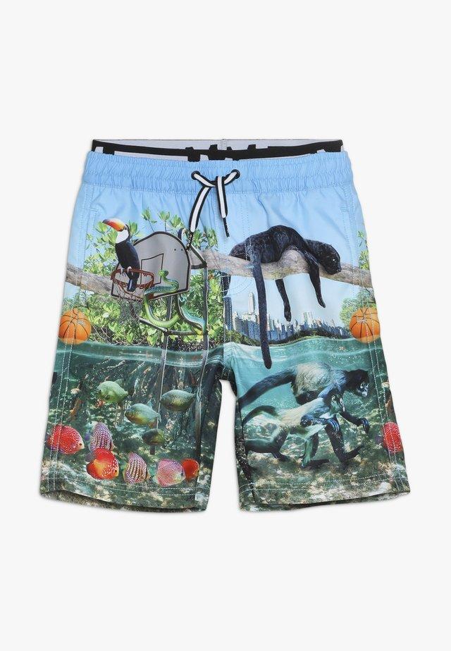 NEAL - Swimming shorts - multi-coloured