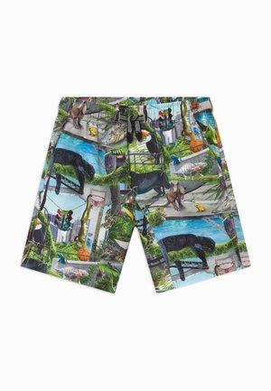 NARIO - Shorts da mare - multi-coloured