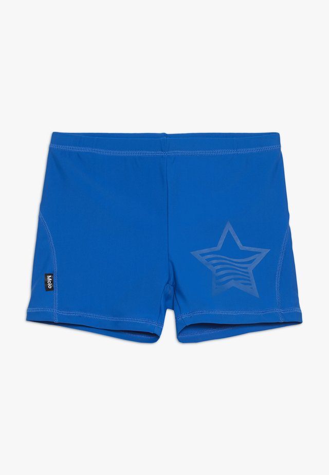 NORTON SOLID - Swimming trunks - skydiver