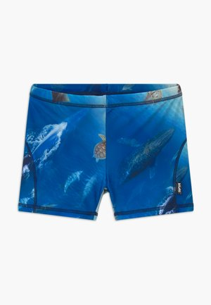 NORTON - Swimming trunks - above ocean