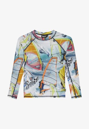 NEPTUNE  - Surfshirt - multi-coloured