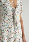 MINKPINK - RAINBOW DREAMS MINI DRESS - Day dress - multi