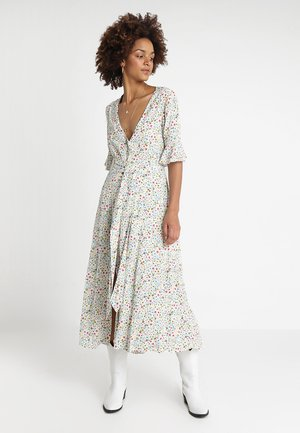 RAINBOW DREAMS MIDI DRESS - Maxi dress - multi