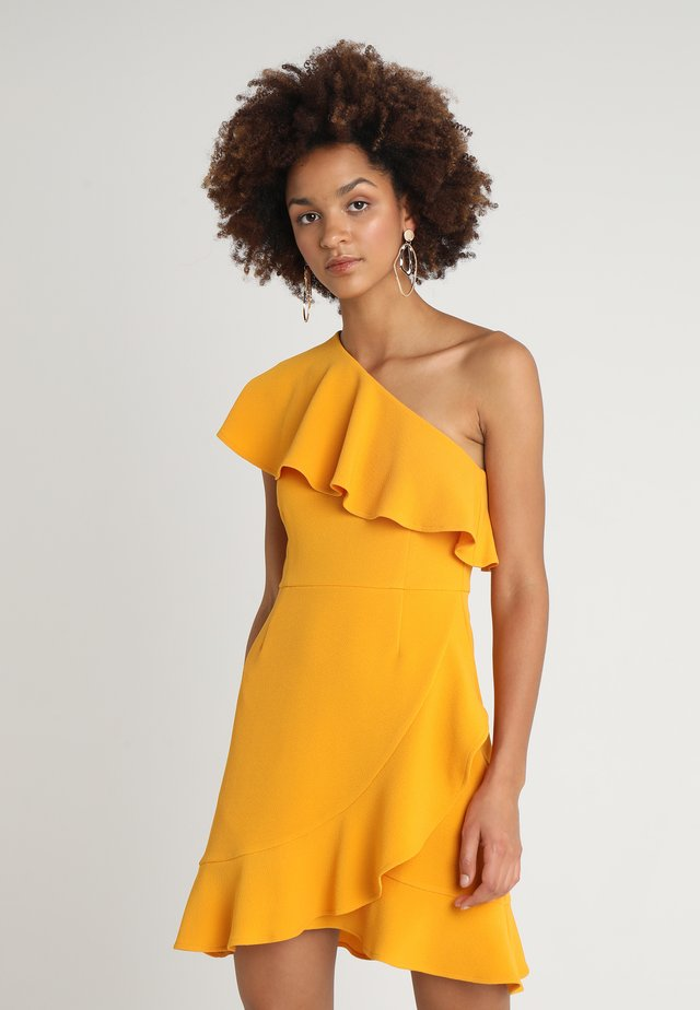 PONTE DRESS - Jerseyjurk - mango