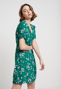 MINKPINK - COUNTRYSIDE MINI DRESS - Robe d'été - multi - 0