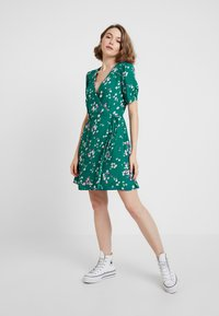 MINKPINK - COUNTRYSIDE MINI DRESS - Robe d'été - multi - 2