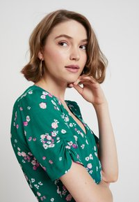 MINKPINK - COUNTRYSIDE MINI DRESS - Robe d'été - multi - 4