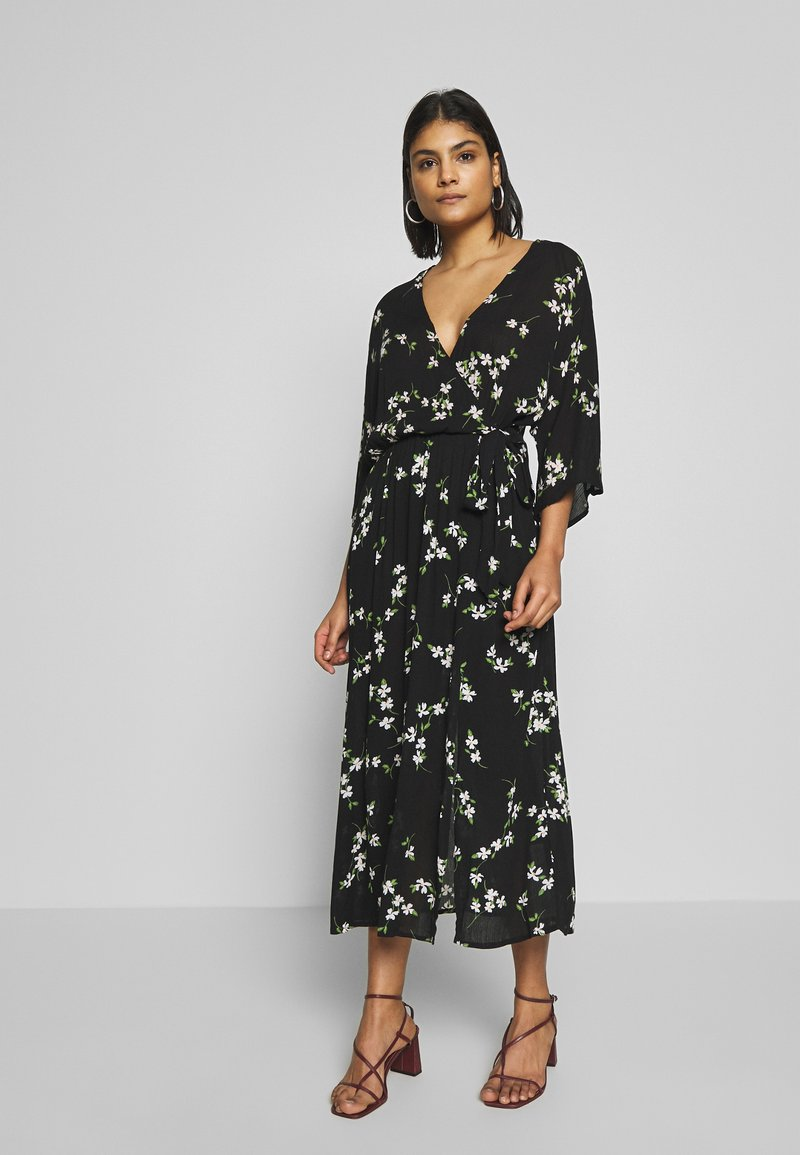 MINKPINK - Day dress - black/white