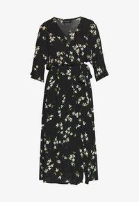 MINKPINK - Day dress - black/white - 3