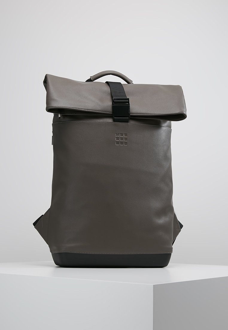 Moleskine - CLASSIC ROLLTOP - Ryggsäck - mud grey