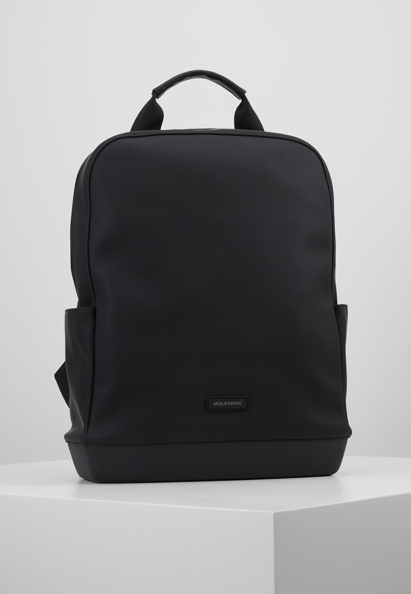 The Backpack Soft Touch   Rucksack by Moleskine
