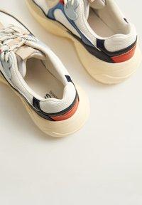Mango - IRENE - Trainers - blue - 4