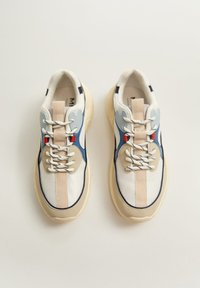 Mango - IRENE - Trainers - blue - 1