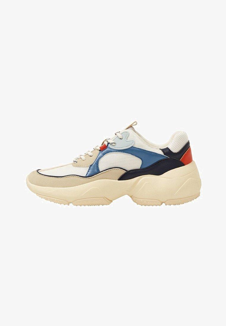 Mango - IRENE - Trainers - blue