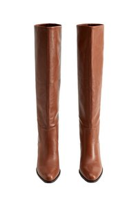 Mango - NORA - Støvler - brown - 3