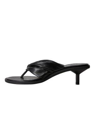 DIDI - Pantofole - schwarz