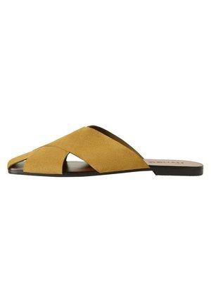 MODE - Sandaler - khaki