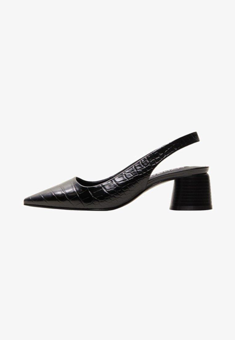 Mango - MARIAN - Classic heels - black