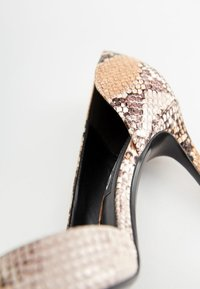 Mango - AUDREY - High heels - beige - 6