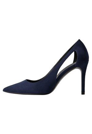 EVERY - High heels - dunkles marineblau