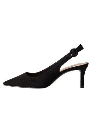 PITITA - Classic heels - schwarz