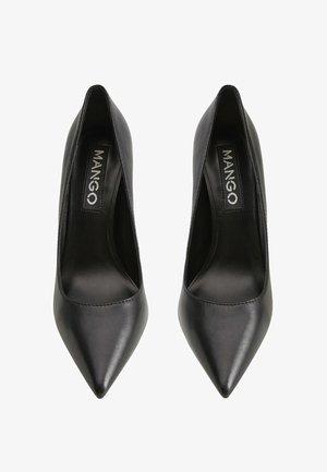 Klassieke pumps - noir