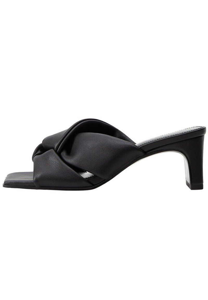 Mango - Sandaler - schwarz