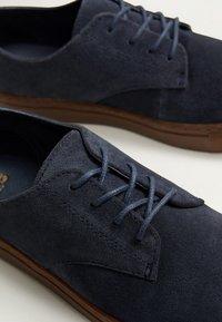 Mango - PUTXET - Sneakersy niskie - blue - 5