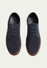 Mango - PUTXET - Sneakersy niskie - blue - 1