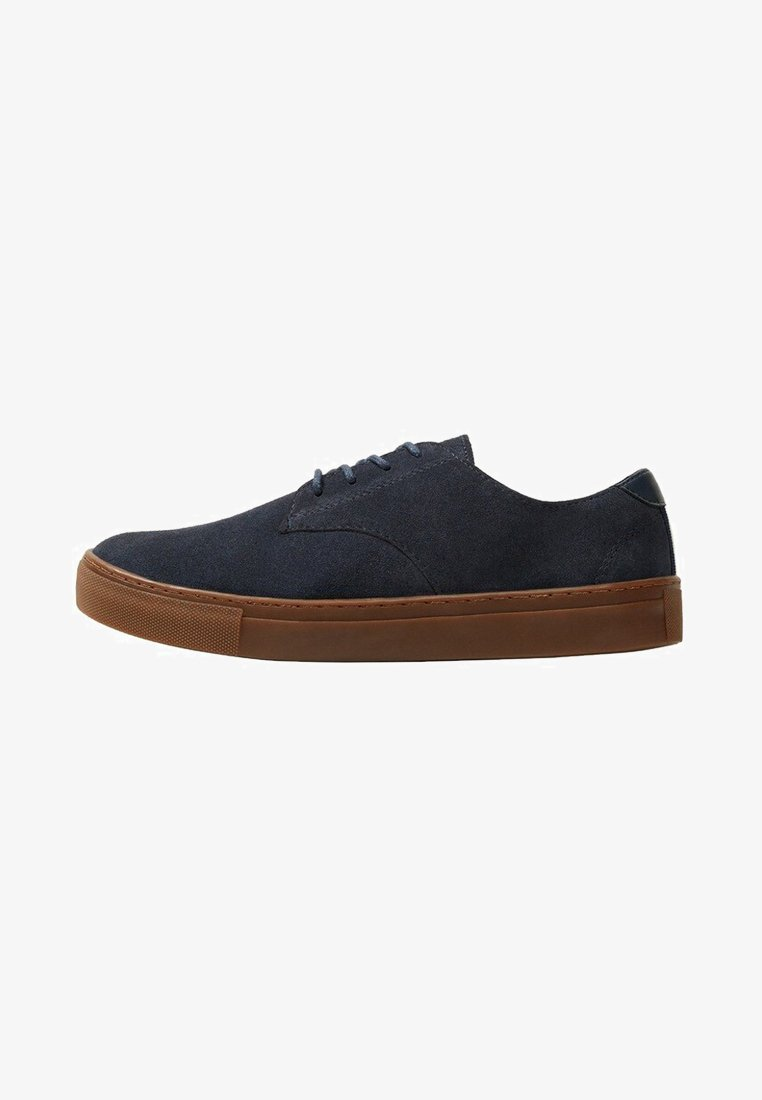 Mango - PUTXET - Sneakersy niskie - blue