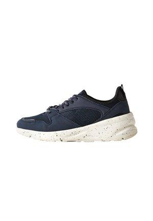 NEWRUN - Sneakersy niskie - nachtblau