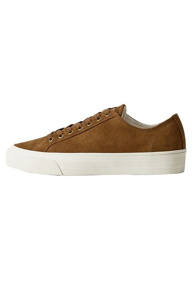 SERRA - Sneakers basse - sand